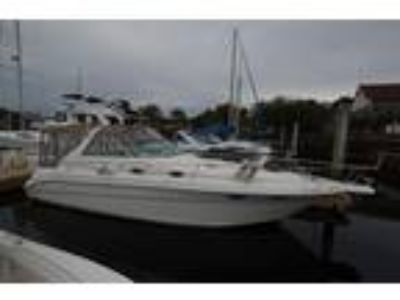 33' Sea Ray Sundancer 1997