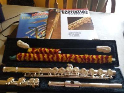 $375 Yamaha Flute