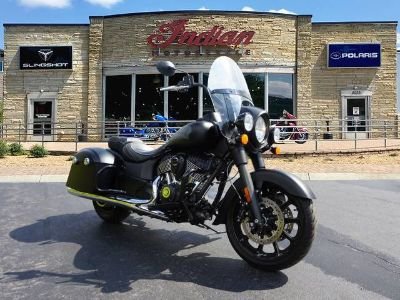 2018 Indian Springfield Dark Horse Cruiser Motorcycles Bristol, VA