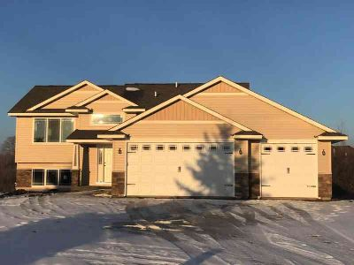 902 Winsome Way NE Isanti Three BR, Open Floor plan with upgraded