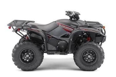 2019 Yamaha Kodiak 700 EPS SE ATV Utility Bessemer, AL