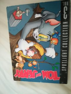 Tom and Jerry vol 3