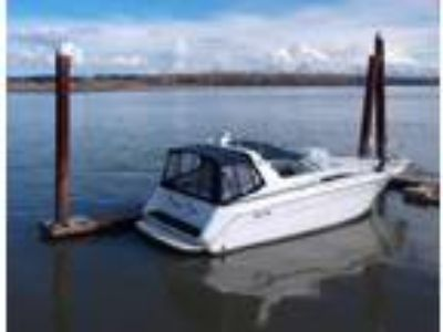 35' Sea Ray 350 Sundancer 1991