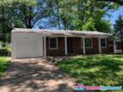 Three BR / 1.5 BA Home for Rent in Dellwood