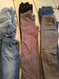 8 great conditions skinny jeans