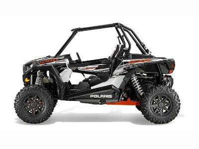2014 Polaris RZR XP 1000 EPS LE Sport-Utility Utility Vehicles Monroe, WA