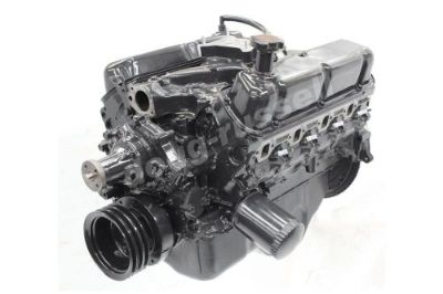 Purchase NEW Volvo Penta 5.8L 351 Long Block Base Engine 4V Boat Motor OMC Ford Marine motorcycle in Worcester, Massachusetts, United States, for US $5,495.00