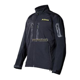 Sell KLIM Inversion Jacket - Black motorcycle in Sauk Centre, Minnesota, United States, for US $159.99