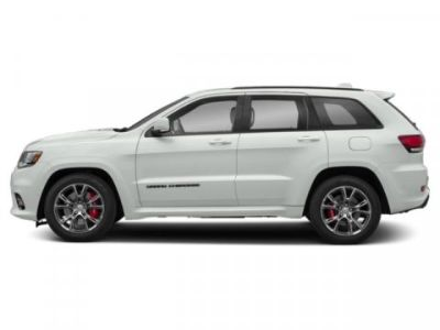 2019 Jeep Grand Cherokee SRT8 (Bright White Clearcoat)
