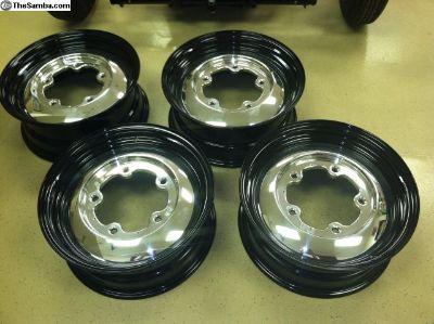 "17"" Smoothie Wheels 5x205mm 4x130mm 17x7"