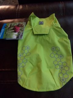 NET RC Pet Products venture shell, size small