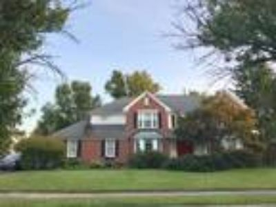 Four BR/3.One BA Property in Princeton Junction, NJ