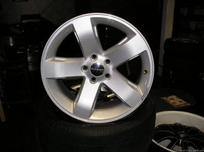 4 18 inch dodge WHEELS and tires atlanta (with shipping available