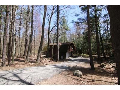 1 Bed 2 Bath Foreclosure Property in Farmington, NH 03835 - Ten Rod Rd