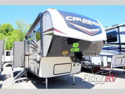 2019 Crossroads Rv Cruiser Aire CR29RK