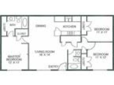 Cantera Apartments - Three BR/Two BA Mustang