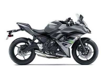 2018 Kawasaki Ninja 650 ABS Sport Motorcycles Bessemer, AL