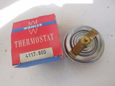 Sell Mercedes Benz 240 D / 300 CD / TD Thermostat WAHLER 6162000415 NEW C#101 motorcycle in Laguna Niguel, California, United States, for US $49.00