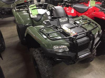 2017 Honda FourTrax Rancher 4x4 DCT IRS ATV Utility Sanford, NC