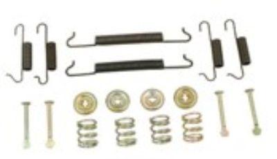 Brake Hardware Kit, S/b, Front, Type 1 71-79
