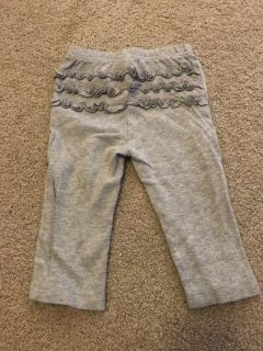 Old Navy 12 month pants