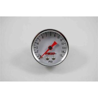 Find AED 6100 Fuel Pressure Gauge Fuel Pressure Gauge 0-15 (Screw-in) motorcycle in Atlanta, Georgia, United States, for US $24.98