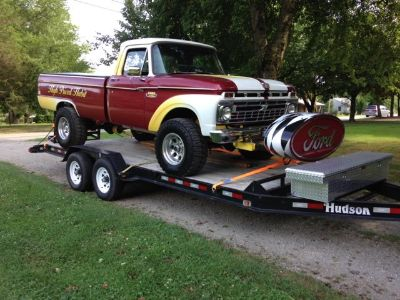 Pulling Truck - Classifieds - Claz org