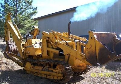 Deere Loader - Vehicles For Sale Classifieds - Claz org