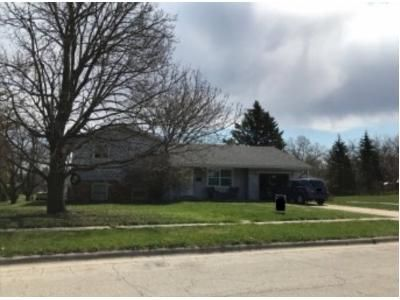 2 Bed 2 Bath Foreclosure Property in Belvidere, IL 61008 - Biester Dr