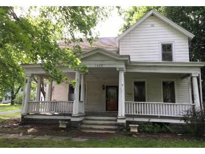 4 Bed 3 Bath Preforeclosure Property in Slingerlands, NY 12159 - New Scotland Rd