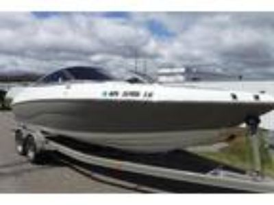 2007 Caravelle 237 Bow Rider