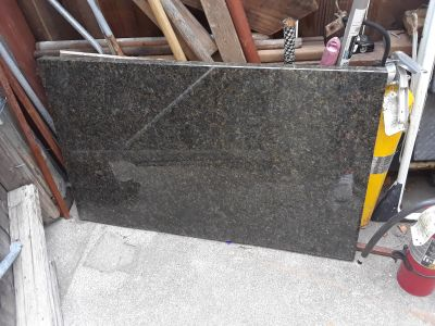 granite/marble table top