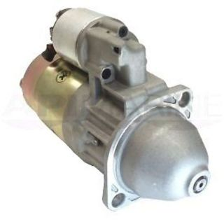 Sell API Volvo Penta Sterndrive 1964-1984 1-3 Cyl Diesel Starter 12V 0-001-312-001 EI motorcycle in Hollywood, Florida, United States, for US $498.00