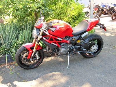 2012 Ducati Monster 1100 EVO Sport Motorcycles New Haven, CT