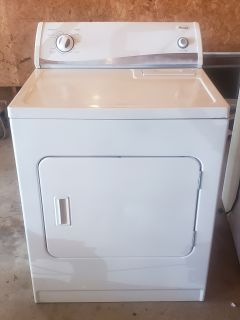 Amana 5.9cu ft Electric Dryer