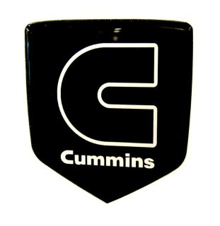 Find Cummins Emblem DODGE GRILLE 2006 - 2010 BLACK SATIN STEALTH motorcycle in Lynchburg, Virginia, US, for US $26.50