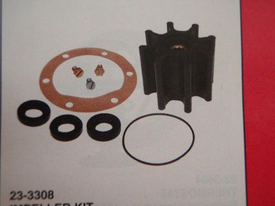Purchase KOHLER GENERATOR PARTS SIERRA IMPELLER KIT 23-3308 REPLACES 352122 SEE LIST motorcycle in Osprey, Florida, US, for US $81.95