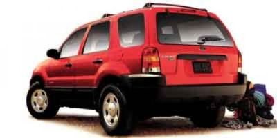 2004 Ford Escape XLS Popular ()