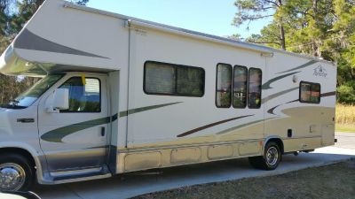 2006 Forest River by Forester