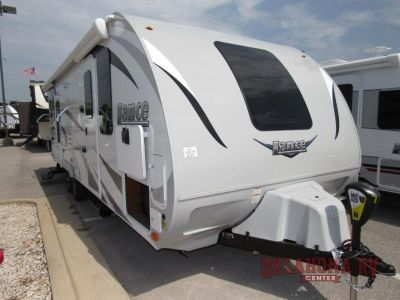 2019 Lance Lance Travel Trailers 2375