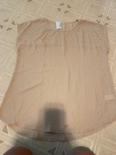 NWT Maurice s size 0