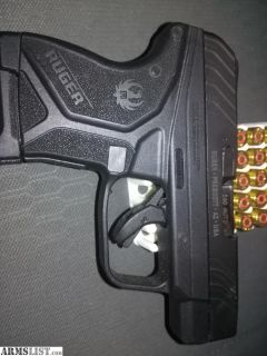 For Sale: Ruger LCP2 new model