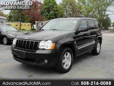 Used 2010 Jeep Grand Cherokee for sale