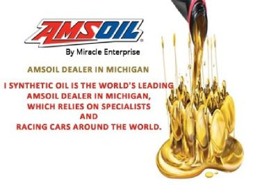 Authorized Synthetic Oil Dealer