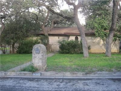 3 Bed 2 Bath Foreclosure Property in San Antonio, TX 78248 - Citation St