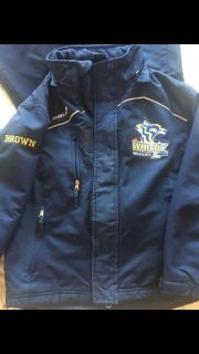 Bauer Whitby Wildcats XS