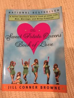 The Sweet Potato Queen s Book Of Love