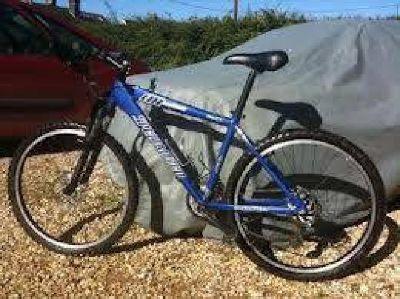 $120 specialized hardrock bike (nmsu)