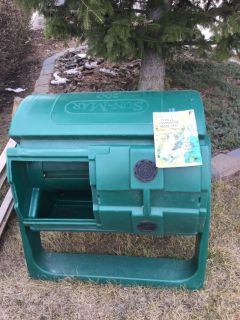 Sun Mar 200 composted