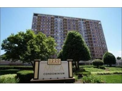 1 Bed 1 Bath Foreclosure Property in Silver Spring, MD 20910 - Blair Mill Rd Apt 610